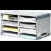 Fellowes Bankers Box System Desktop Sorter
