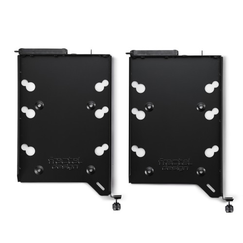 Fractal Design HDD Drive Tray Kit - Type A - Black