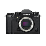 Fujifilm X-T3 MILC Body 21.6 MP CMOS 6240 x 4160 pixels Black