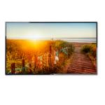 "NEC E436 signage display Digital signage flat panel 43"" LCD Full HD Black"