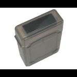 Bytecc HD-BOX35 ABS synthetics Black