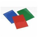 GBC Card Laminating Pouches 75x105mm 2x125 Micron Gloss (100)