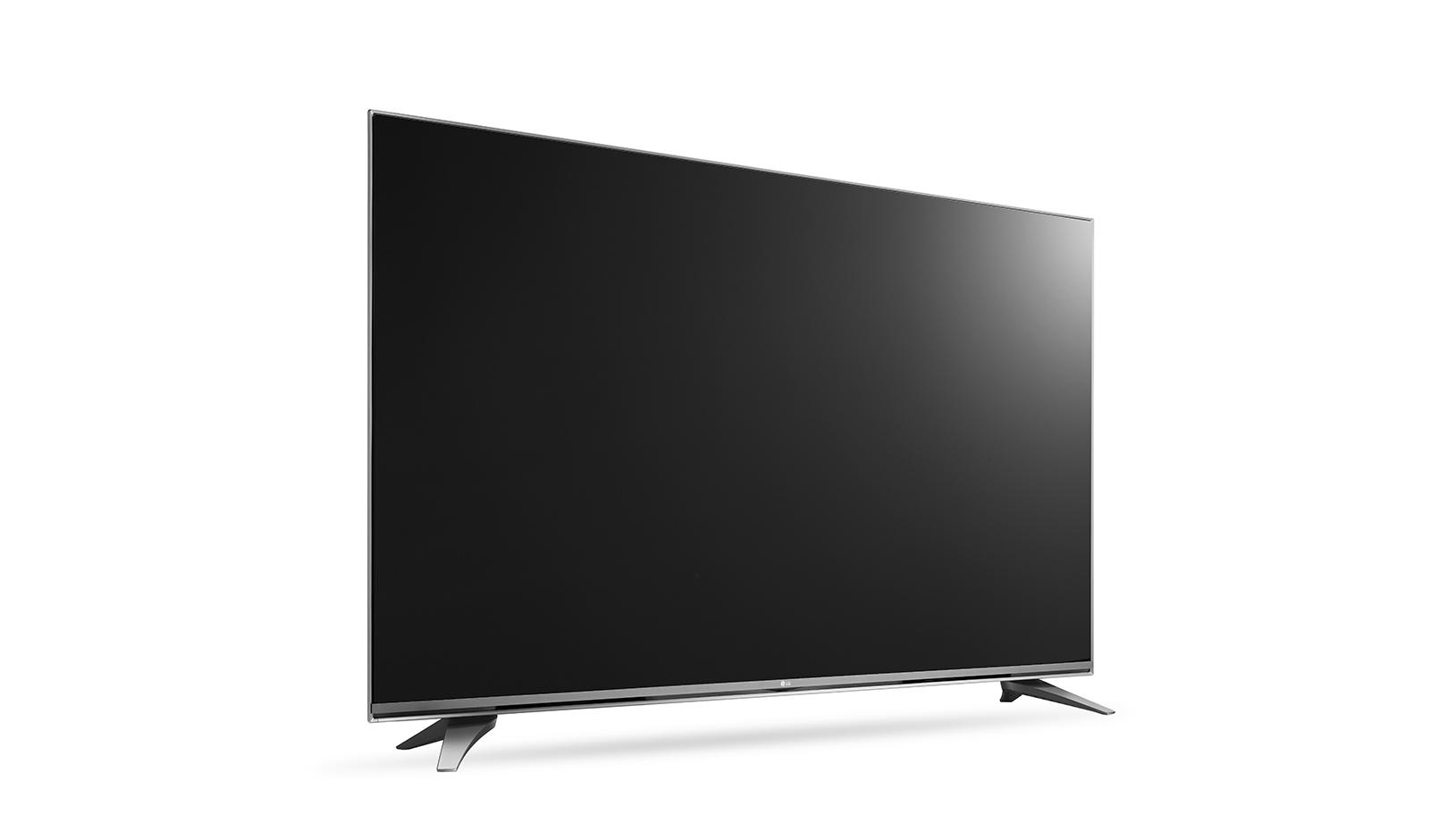 """LG 65UH750V 65"""" 4K Ultra HD Smart TV Black LED TV"""