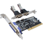 ST Lab I-420 Internal Parallel,Serial interface cards/adapterZZZZZ], I-420