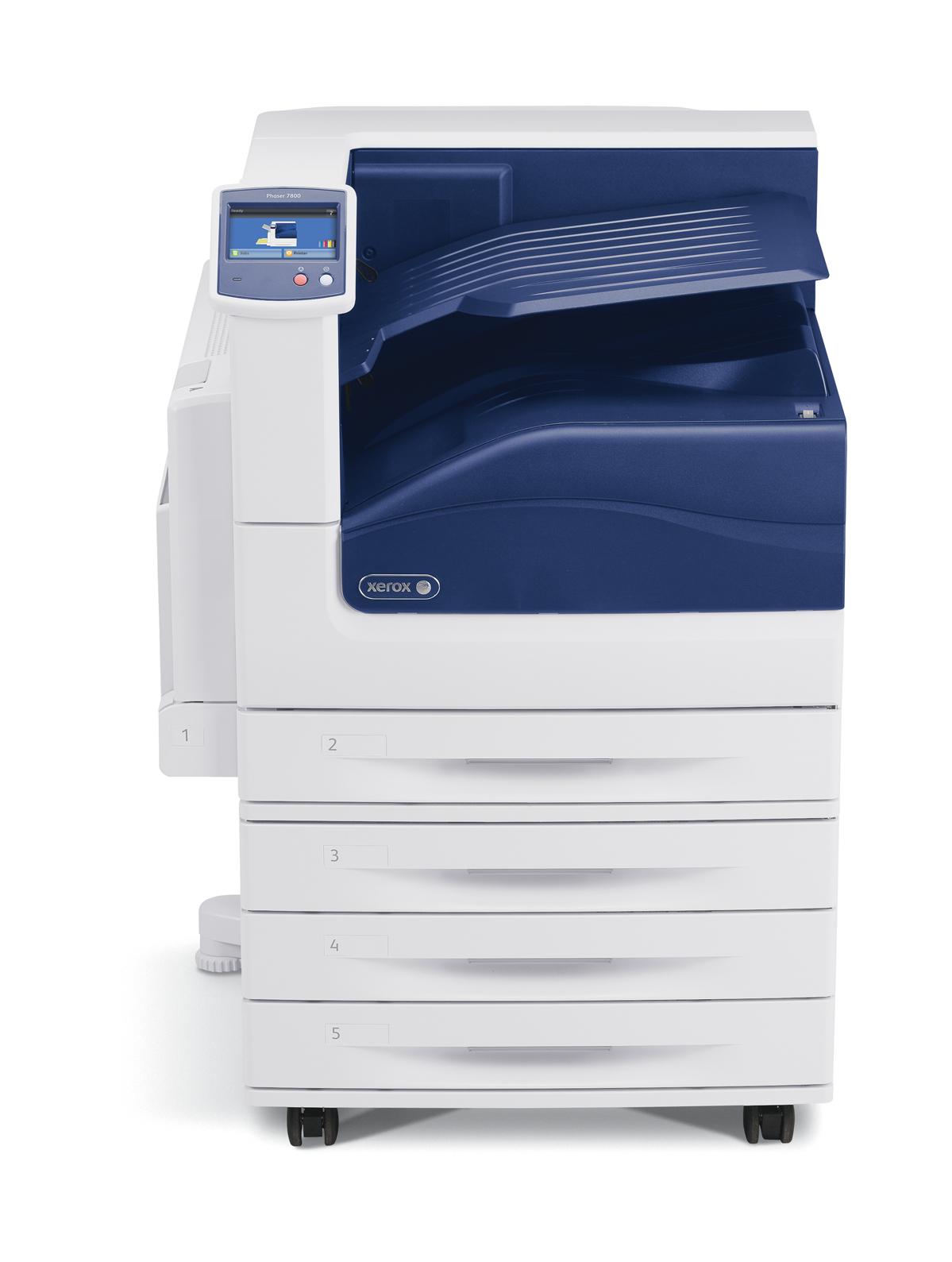 Xerox 7800V_GX Colour 1200 x 2400DPI A3 laser printer