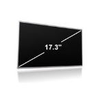 MicroScreen MSC35047 notebook spare part Display
