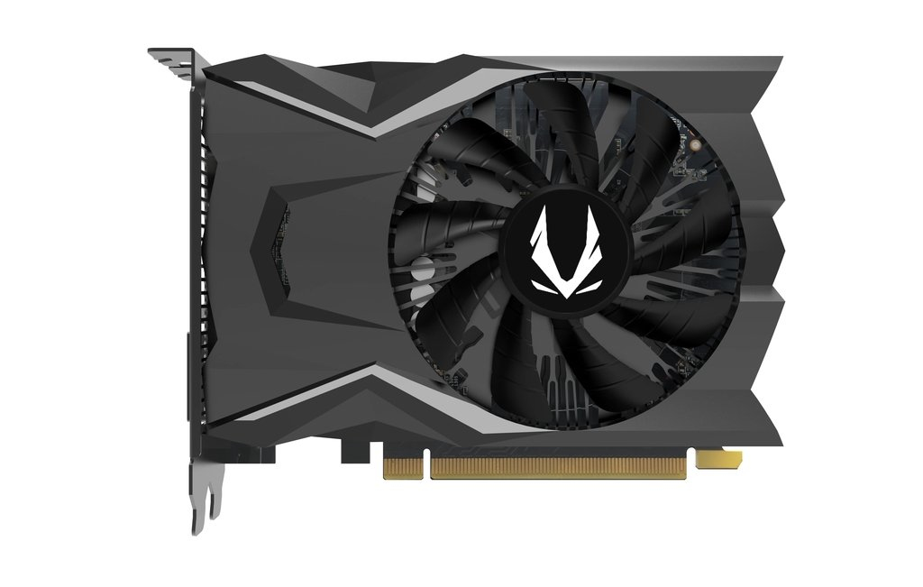 Zotac GAMING GeForce GTX 1650 OC GDDR6 NVIDIA 4 GB