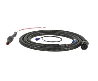 Zebra CA1210 accesorio para dispositivo de mano Cable de carga Negro