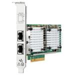 Hewlett Packard Enterprise Ethernet 10Gb 2P 530T Adptr