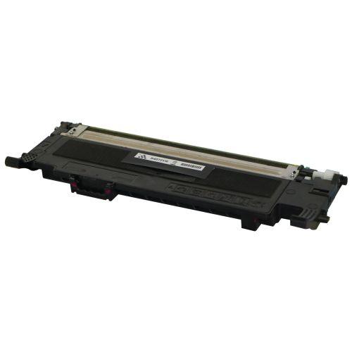 Remanufactured Samsung CLT-Y4072S / HP SU472A Yellow Toner Cartridge
