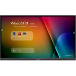 "Viewsonic IFP5550-3 interactive whiteboard 139.7 cm (55"") 3840 x 2160 pixels Touchscreen HDMI"