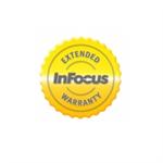 Infocus 2 year Extended Lamp Warranty - IN1XX Projectors