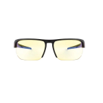 Gunnar Optiks Torpedo Amber Onyx Indoor Digital Eyewear