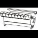 Zebra P1027135-044 kit para impresora