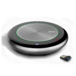 Yealink CP700 speakerphone Universal Black, Grey