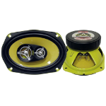 Pyle PLG69.3 3-way 360W Car Speaker