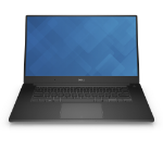 "DELL Precision M5510 2.8GHz E3-1505MV5 15.6"" 3840 x 2160pixels Touchscreen Black,Silver"