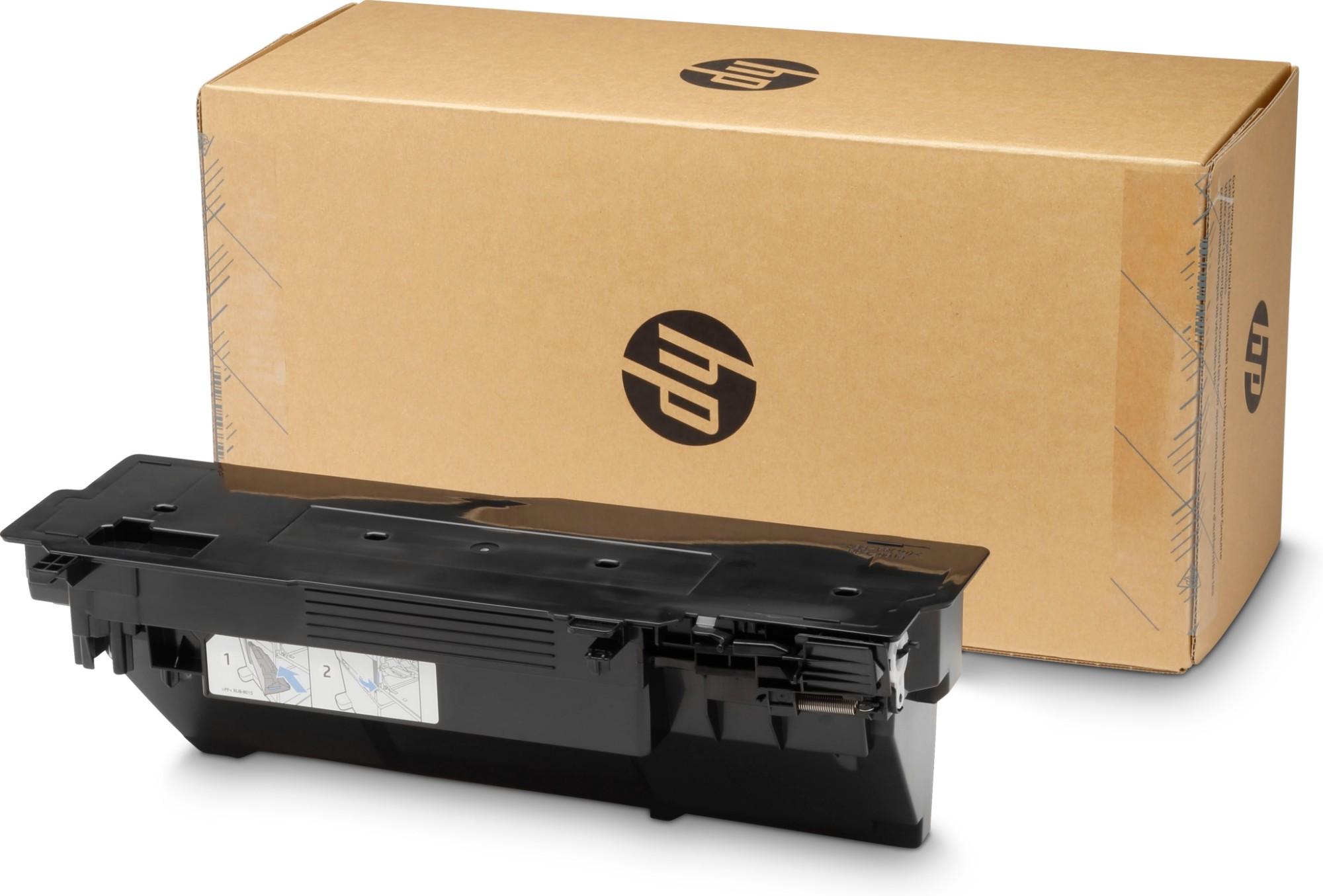 HP Toner Collection Unit Contenedor de residuos