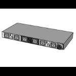 Lenovo Enterprise C19 PDU power distribution unit (PDU) 6 AC outlet(s)