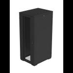 Eaton REA42610SKBE Freestanding rack 42U 800kg Black rack