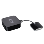 Kanex K172-1022-BK7I cable interface/gender adapter HDMI VGA+ 3.5 mm Black