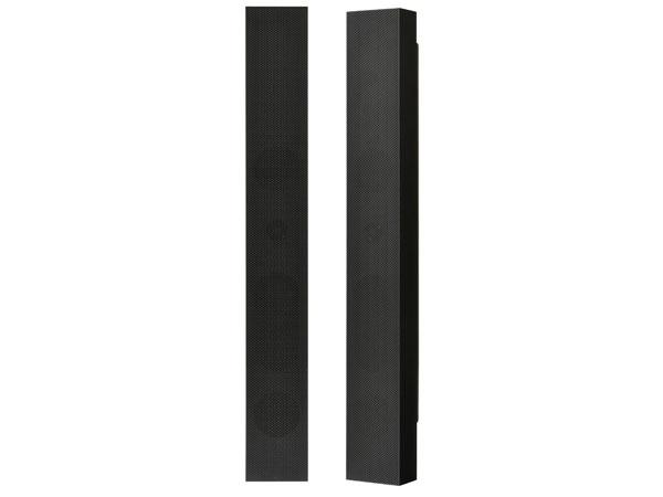 NEC SP-46SM 40W Black loudspeaker