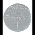 Energizer ECR2032BP household battery Single-use battery CR2032 Lithium