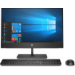 HP ProOne 400 G4 60,5 cm (23.8 Zoll) 1920 x 1080 Pixel Intel® Core™ i5 der 9. Generation 8 GB DDR4-SDRAM 256 GB SSD Wi-Fi 5 (802.11ac) Schwarz All-in-One-PC Windows 10 Pro