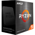 AMD-P AMD Ryzen 9 5950X Zen 3 CPU 16C/32T TDP 105W Boost Up To 4.9GHz Base 3.4GHz Total Cache 72MB No Cool