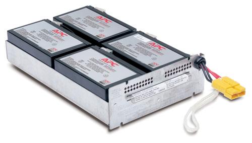 APC RBC22 UPS battery Sealed Lead Acid (VRLA)