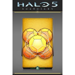 Microsoft Halo 5: Guardians – 5 Gold REQ Packs Xbox One Video game downloadable content (DLC)