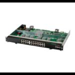 Hewlett Packard Enterprise R0X42A network switch module 10 Gigabit Ethernet