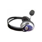 Dynamode DH-660 mobile headset Binaural Black Wired