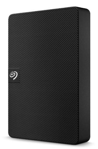 Seagate STKM2000400 external hard drive 2000 GB Black