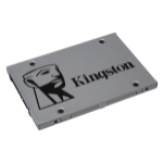 "Kingston Technology SSDNow UV400 240GB Desktop/Notebook Upg. Kit 240GB 2.5"" SATA III"