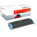 AgfaPhoto APTHP6001AE Laser toner 2000pages Cyan toner cartridge