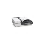 HP Scanjet N6310 Document Flatbed Scanner 15 ppm, 2400+ dpi, ADF/flatbed - Box has been opened