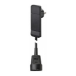 Bachmann 933.010 power extension 3 m 1 AC outlet(s) Indoor Black