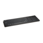 Kensington Advance Fit keyboard RF Wireless QWERTY English Black