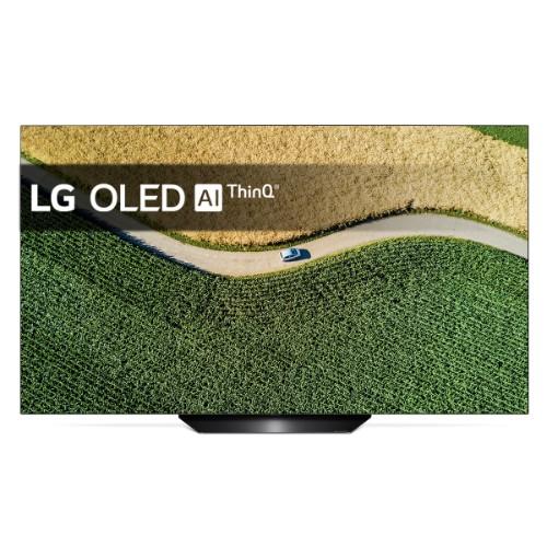 "LG OLED65B9PLA TV 165.1 cm (65"") 4K Ultra HD Smart TV Wi-Fi Black"