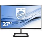 "Philips E Line 271E1CA/00 computer monitor 68.6 cm (27"") 1920 x 1080 pixels Full HD LCD Black"