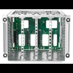 "Hewlett Packard Enterprise 822756-B21 storage drive enclosure 2.5"" HDD enclosure"