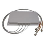 Cisco AIR-ANT2566P4W-R network antenna Directional antenna RP-TNC 6 dBi
