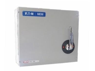 Eaton 100AXTN2 electrical distribution board