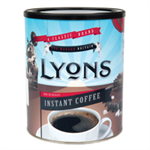 LYONS INSTANT COFFEE GRANULES 750G