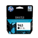 HP 963 Original Negro 1 pieza(s)