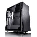 Fractal Design Define C TG Midi-Tower Black