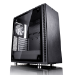 Fractal Design Define C TG Midi Tower Black
