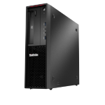Lenovo ThinkStation P310 3.2GHz i5-6500 SFF Black PC