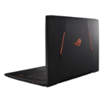"ASUS ROG GL702VM-GC003T 2.3GHz i5-6300HQ 17.3"" 1920 x 1080pixels Grey Notebook"